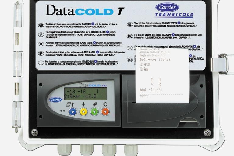 Rejestratory temperatury
